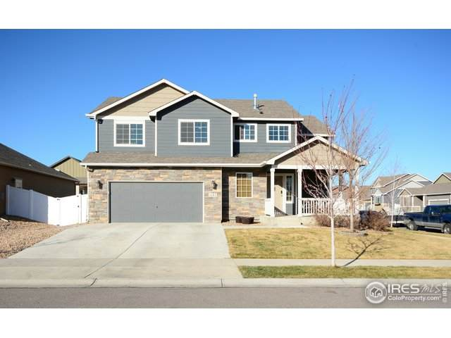 1502 Woodcock St, Berthoud, CO 80513 (MLS #928962) :: Tracy's Team