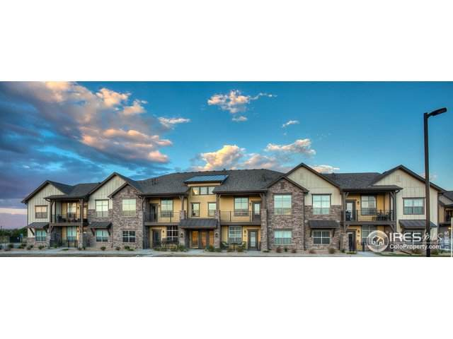 6582 Crystal Downs Dr #207, Windsor, CO 80550 (MLS #929046) :: Wheelhouse Realty