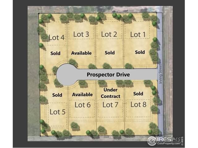 3377 Prospector Dr, Broomfield, CO 80023 (MLS #929048) :: 8z Real Estate