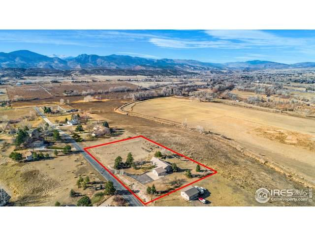 5713 Sacajawea Way, Loveland, CO 80537 (MLS #929065) :: Tracy's Team
