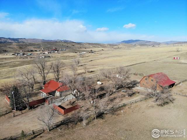 7301 Orchard Dr, Loveland, CO 80538 (MLS #929069) :: Downtown Real Estate Partners