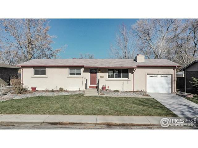 1856 Queens Dr, Longmont, CO 80501 (#929149) :: Re/Max Structure