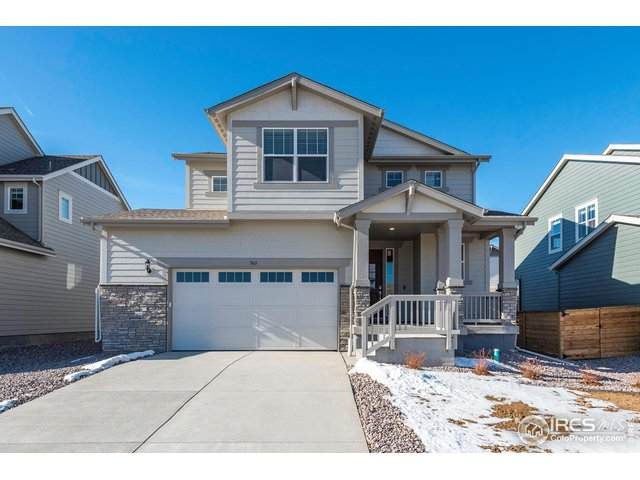 563 Navion Ln, Fort Collins, CO 80524 (MLS #929210) :: Re/Max Alliance