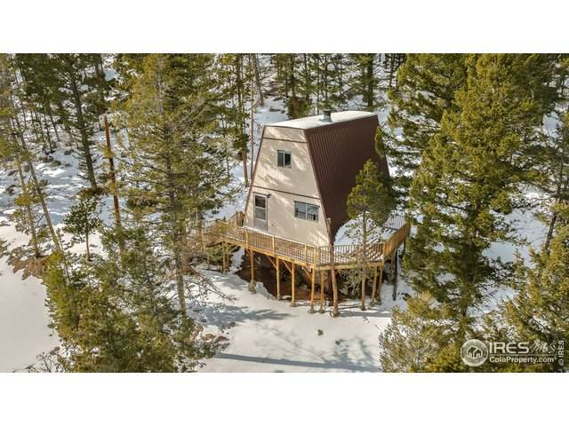 277 Mattapony Way, Red Feather Lakes, CO 80545 (MLS #929281) :: RE/MAX Alliance