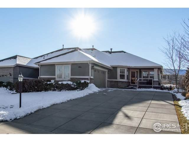 8256 E 148th Way, Thornton, CO 80602 (MLS #929300) :: Downtown Real Estate Partners