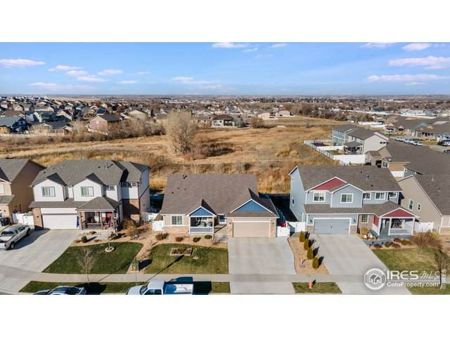 7715 23rd St, Greeley, CO 80634 (MLS #929314) :: Find Colorado