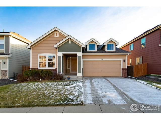 2315 Clipper Way, Fort Collins, CO 80524 (#929331) :: The Margolis Team