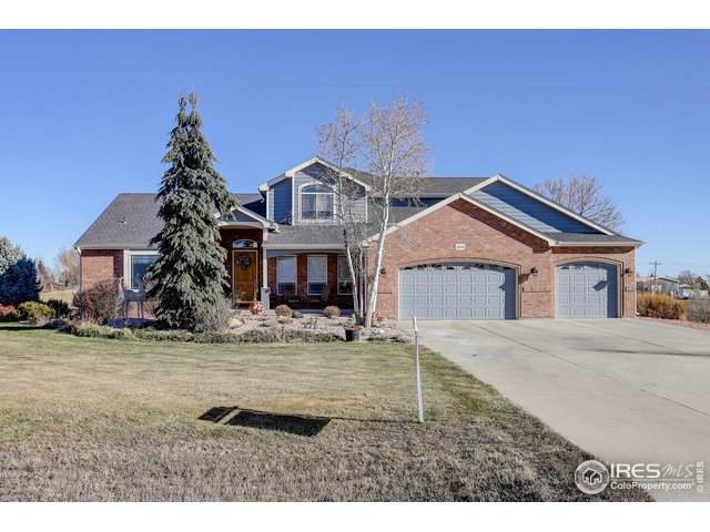 18040 Wagon Trl, Mead, CO 80542 (MLS #929360) :: HomeSmart Realty Group
