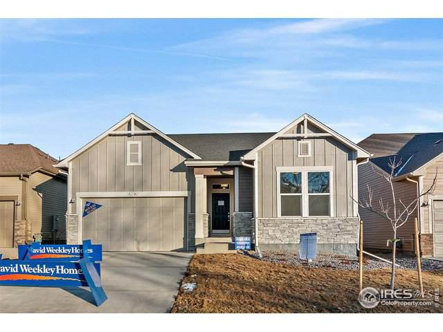 4350 Main St, Timnath, CO 80547 (#929368) :: Re/Max Structure