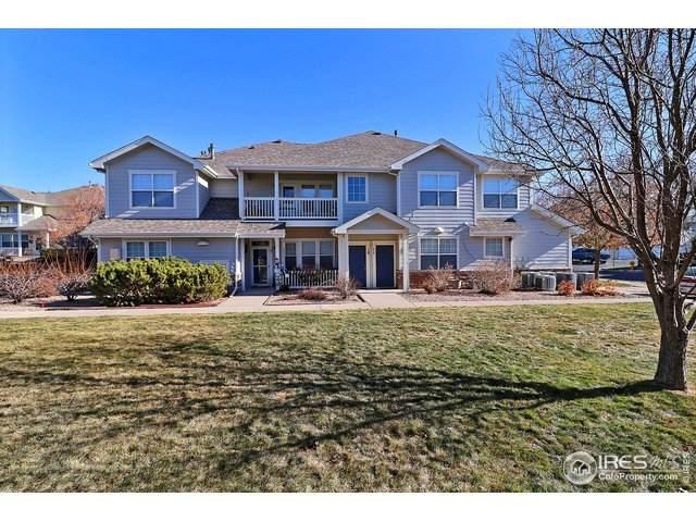 3734 Ponderosa Ct #10, Evans, CO 80620 (MLS #929398) :: 8z Real Estate