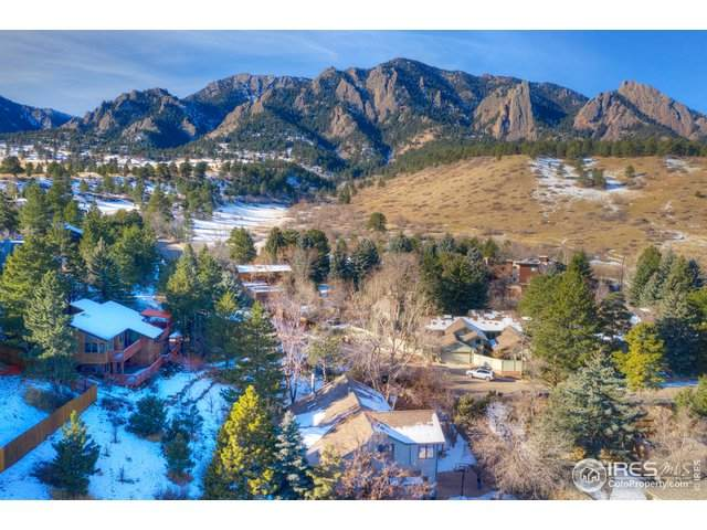 354 Hollyberry Ln, Boulder, CO 80305 (#929463) :: Compass Colorado Realty