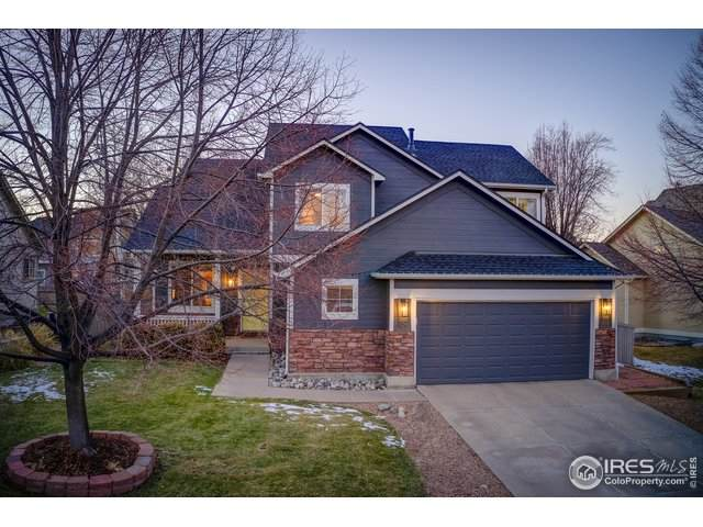 189 High Country Dr, Lafayette, CO 80026 (MLS #929531) :: Jenn Porter Group