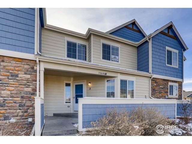 15800 E 121st Ave #2, Commerce City, CO 80603 (MLS #929541) :: Tracy's Team
