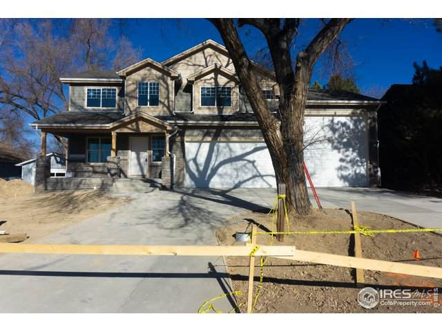 212 E Mountain View Ave, Longmont, CO 80501 (MLS #929632) :: 8z Real Estate