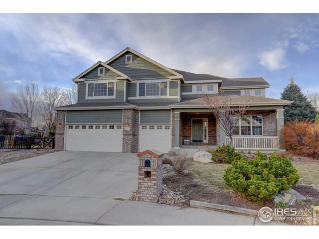1953 Chadwyck Ct, Longmont, CO 80504 (MLS #929681) :: 8z Real Estate