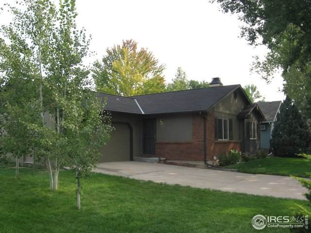 2000 Abilene Ct, Fort Collins, CO 80525 (MLS #929707) :: Tracy's Team