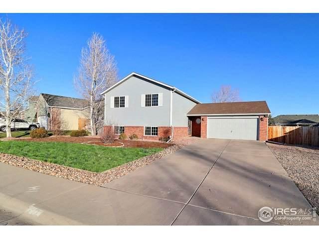3134 50th Ave, Greeley, CO 80634 (MLS #929762) :: Neuhaus Real Estate, Inc.