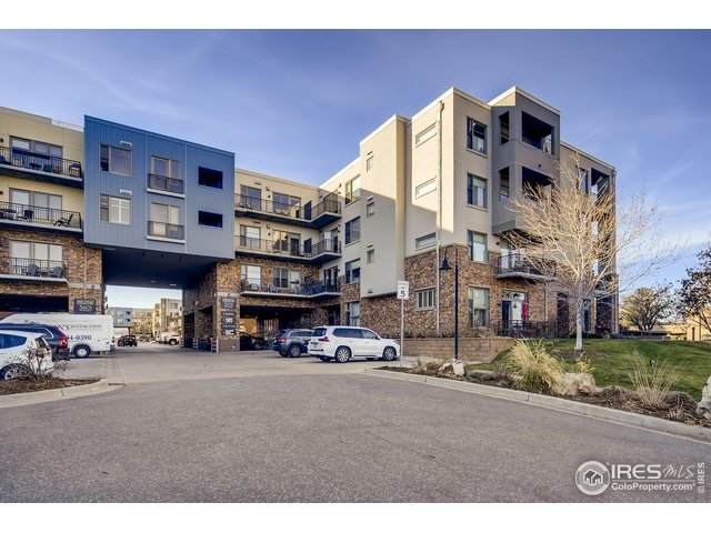 3701 Arapahoe Ave #309, Boulder, CO 80303 (MLS #929894) :: The Sam Biller Home Team