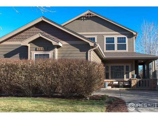 2238 Clearfield Way, Fort Collins, CO 80524 (MLS #929947) :: 8z Real Estate