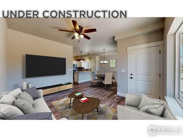 1721 Westward Cir #1, Eaton, CO 80615 (MLS #930054) :: 8z Real Estate