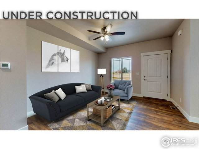 1721 Westward Cir #2, Eaton, CO 80615 (MLS #930071) :: 8z Real Estate