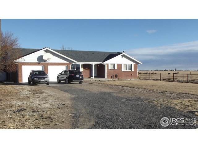 30940 County Road 43, Greeley, CO 80631 (MLS #930153) :: Re/Max Alliance
