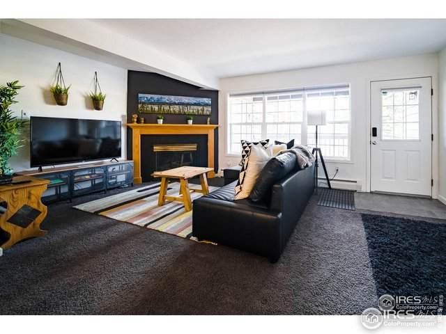 160 Riverside Dr #1, Estes Park, CO 80517 (MLS #930159) :: 8z Real Estate