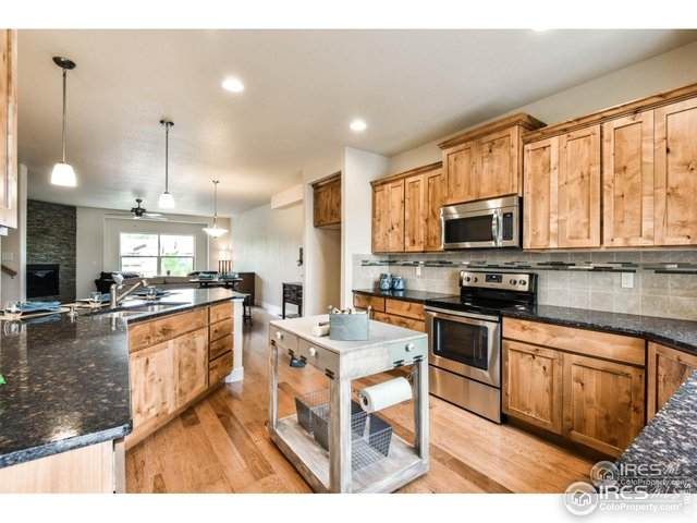 1924 Sunshine Peak Dr, Loveland, CO 80538 (MLS #930285) :: Keller Williams Realty