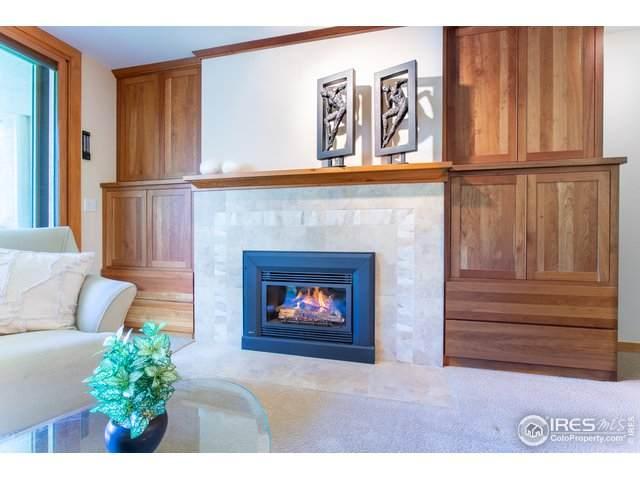 1140 Portland Pl #207, Boulder, CO 80304 (MLS #930377) :: Keller Williams Realty