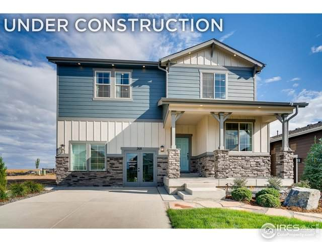 470 Kansas Ave, Berthoud, CO 80513 (MLS #930381) :: Jenn Porter Group