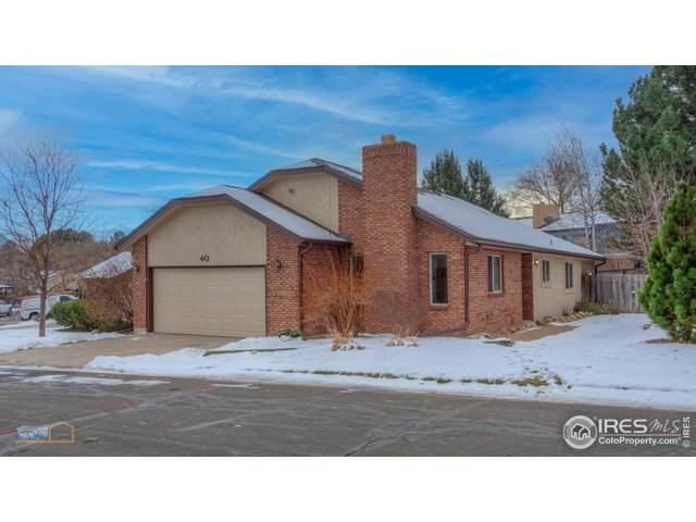 1001 43rd Ave #40, Greeley, CO 80634 (MLS #930425) :: 8z Real Estate