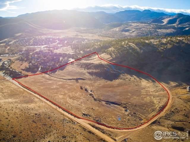 0 Nolan Rd, Lyons, CO 80540 (MLS #930470) :: 8z Real Estate