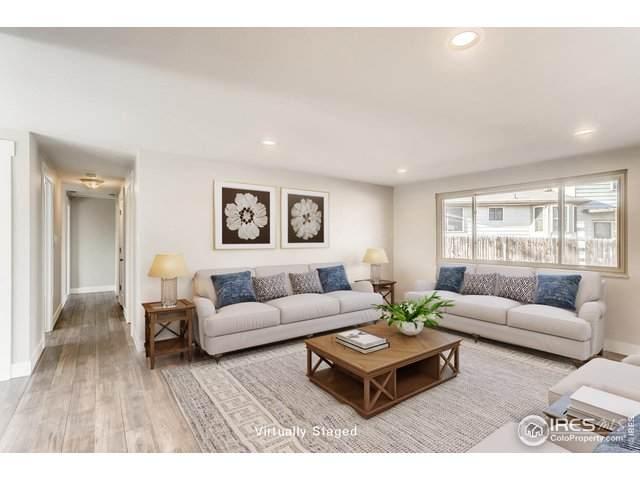 2636 15th Ave, Longmont, CO 80503 (MLS #930474) :: Jenn Porter Group
