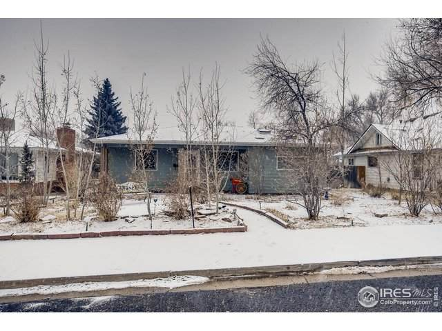 208 W Chester St, Lafayette, CO 80026 (MLS #930529) :: 8z Real Estate