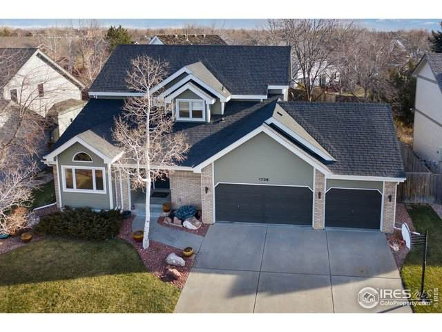 1706 Overlook Dr, Fort Collins, CO 80526 (#930565) :: Realty ONE Group Five Star