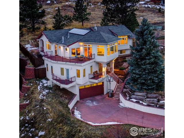 2880 Juilliard St, Boulder, CO 80305 (MLS #930765) :: Jenn Porter Group
