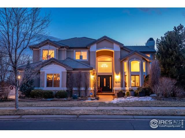 3880 Broadlands Ln, Broomfield, CO 80023 (#930793) :: Realty ONE Group Five Star