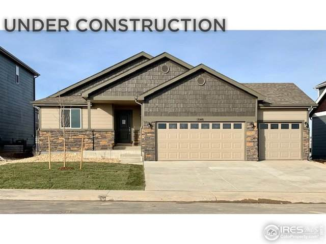 4519 Bishopsgate Dr, Windsor, CO 80550 (#930936) :: Hudson Stonegate Team