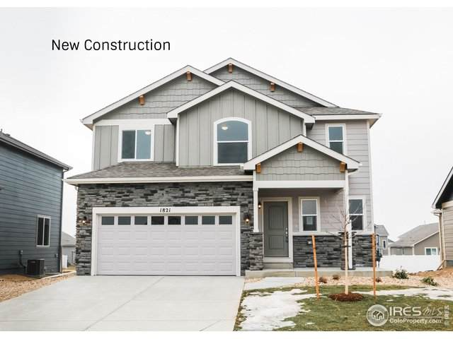 4510 Wandales Dr, Windsor, CO 80550 (#930945) :: Hudson Stonegate Team