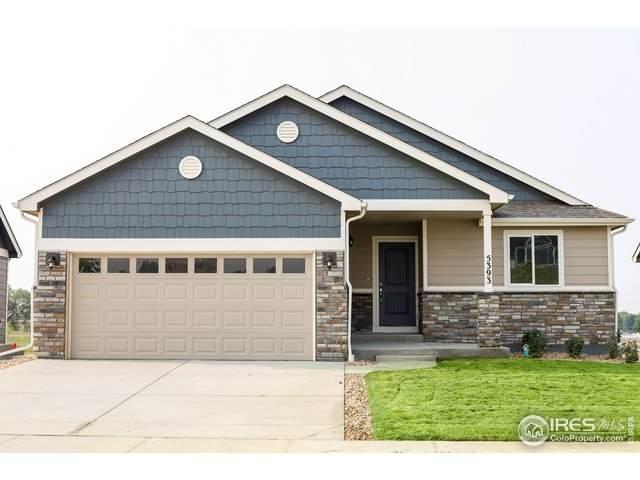 5498 Segundo Dr, Loveland, CO 80538 (MLS #930954) :: 8z Real Estate