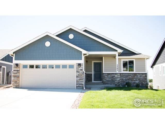 2231 Angus St, Mead, CO 80542 (MLS #930963) :: Jenn Porter Group