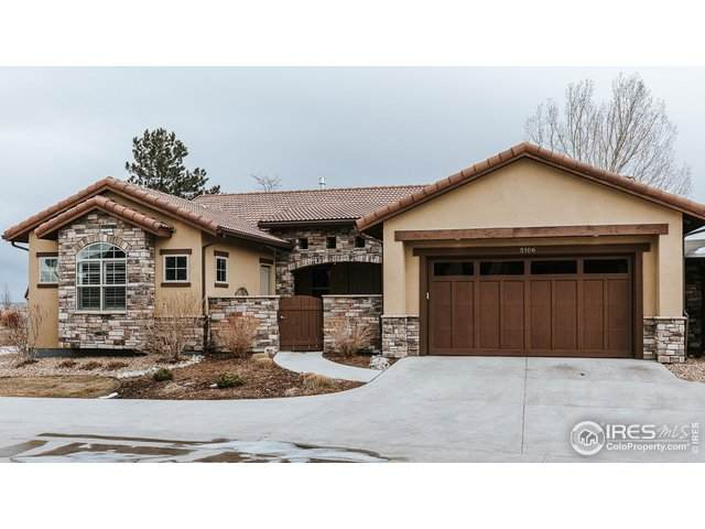 5106 Daylight Ct, Fort Collins, CO 80528 (MLS #931106) :: 8z Real Estate