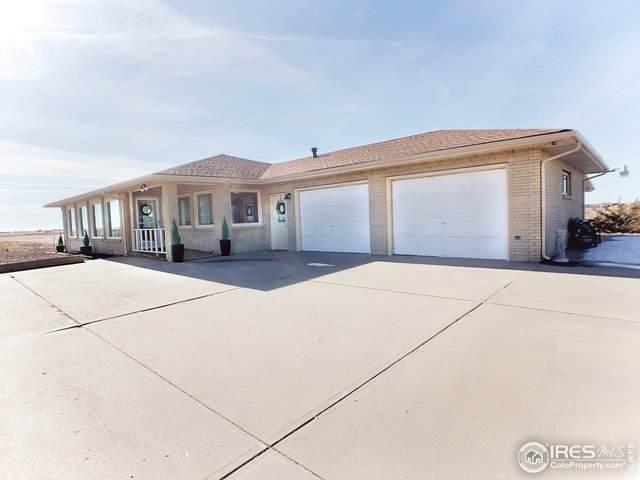16500 Highway 14, Sterling, CO 80751 (MLS #931132) :: HomeSmart Realty Group