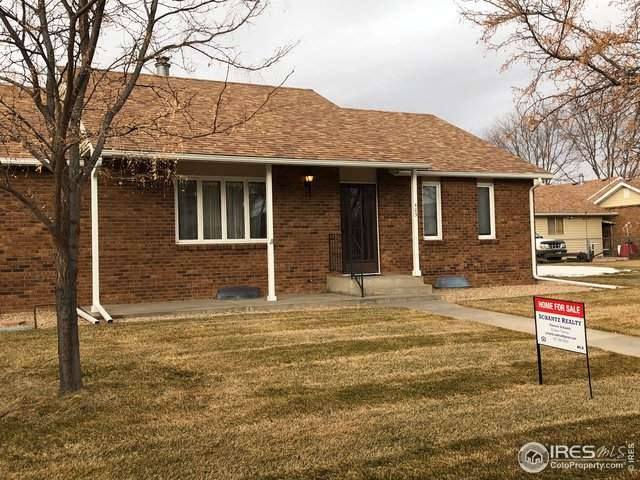 403 Dahlia St, Fort Morgan, CO 80701 (MLS #931166) :: 8z Real Estate