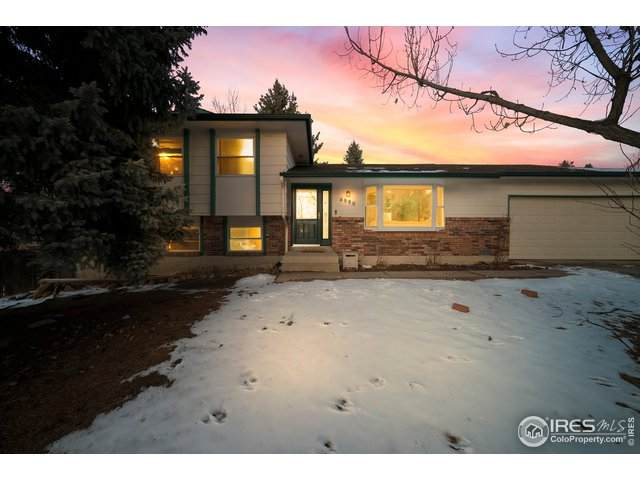 4980 Artistic Cir, Colorado Springs, CO 80917 (MLS #931204) :: 8z Real Estate