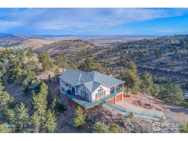 6565 Red Hill Rd, Boulder, CO 80302 (MLS #931210) :: J2 Real Estate Group at Remax Alliance