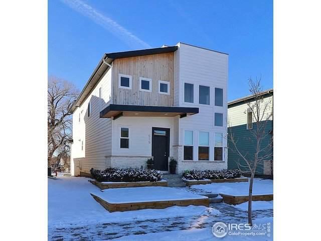 515 Cajetan St, Fort Collins, CO 80524 (MLS #931247) :: Wheelhouse Realty