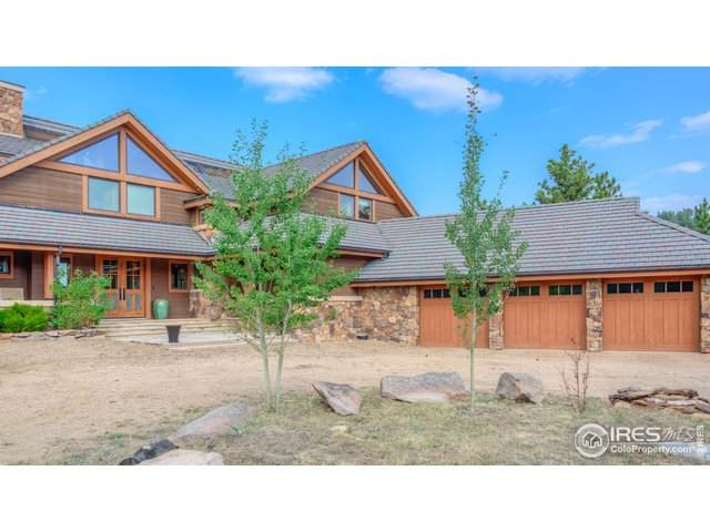11780 Gold Hill Rd, Boulder, CO 80302 (#931264) :: Re/Max Structure