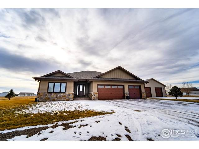 26 Trailside Dr, Fort Morgan, CO 80701 (MLS #931277) :: Wheelhouse Realty