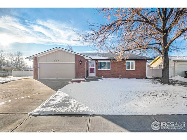 709 Locust St, Windsor, CO 80550 (MLS #931283) :: 8z Real Estate